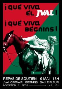 Que Viva El JVAL
