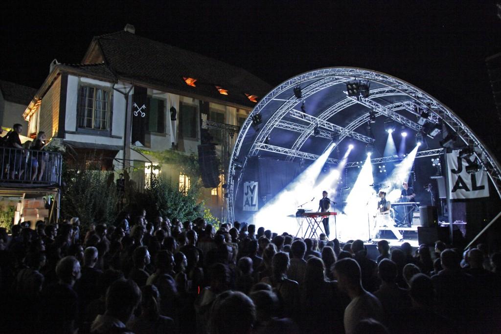 Jval Festival 2016